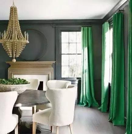 適合北歐風格的窗簾有哪些?