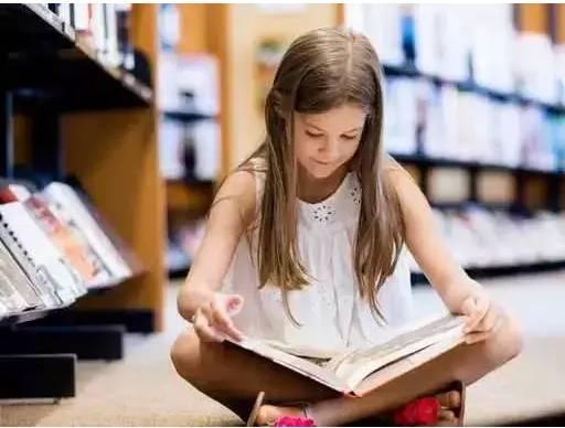 為什麼美國孩子比中國孩子閱讀量多6倍? 原因在這裡!