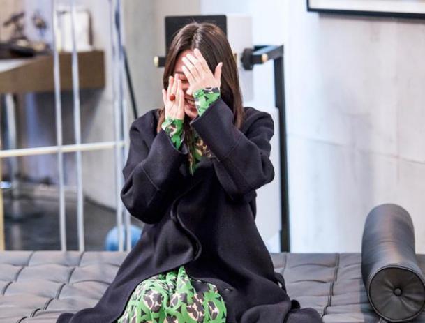 原來,韓劇女主角都這麼穿? 難怪那麼美