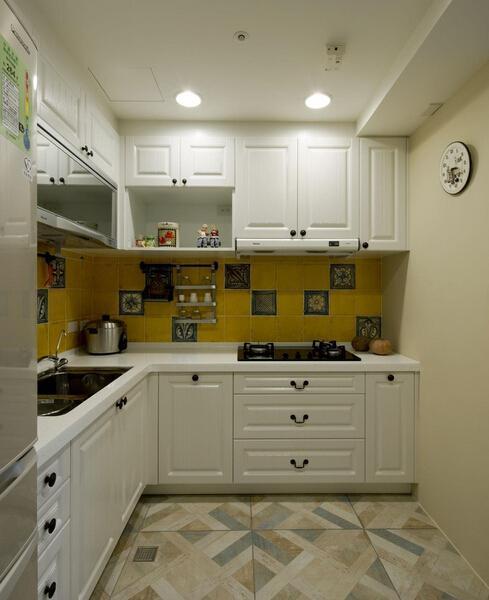 37款主婦最愛的廚房設計,以後廚房就這樣裝!