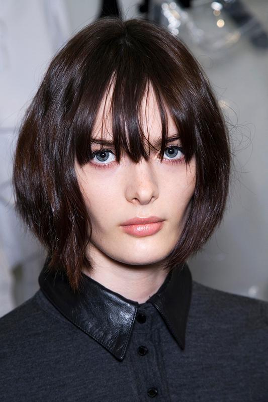 51種最時尚型女髮型都在這了,女生們換換髮型吧!