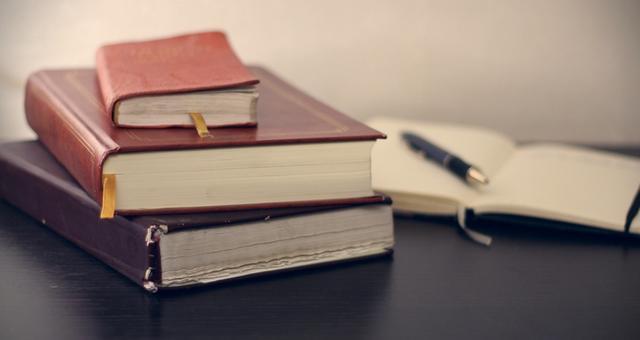 喜歡閱讀的人,往往比較上進,不甘人後!