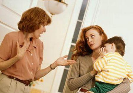 學點心理學,減少家庭婆媳矛盾