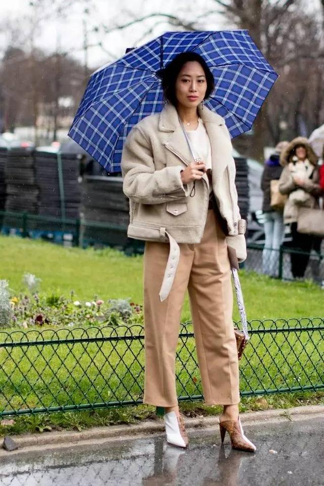 取經|法國女人為何總能穿得那麼時髦?