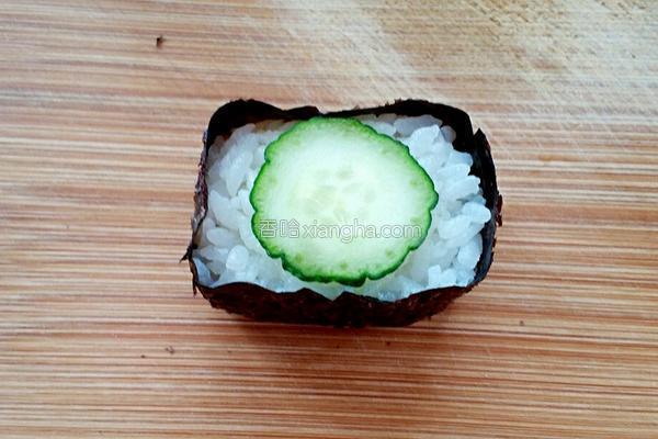 6款花式壽司新吃法,包教包會!