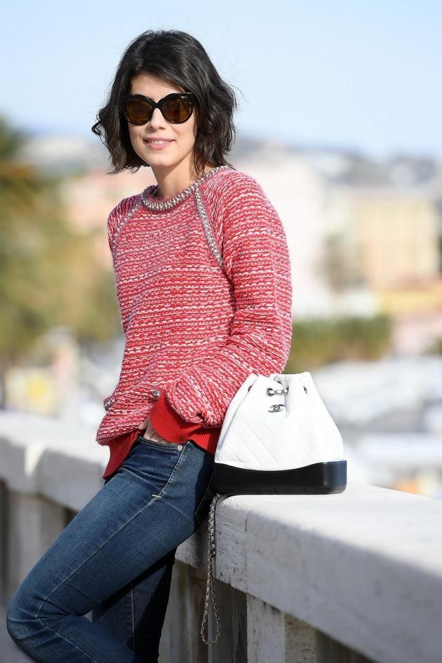 包包|堵上香奈兒女士名字的Chanel Gabrielle包包,會不會成為下一個爆款?