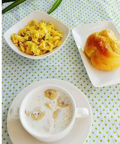 20套最適合孩子的營養早餐,建議收藏!