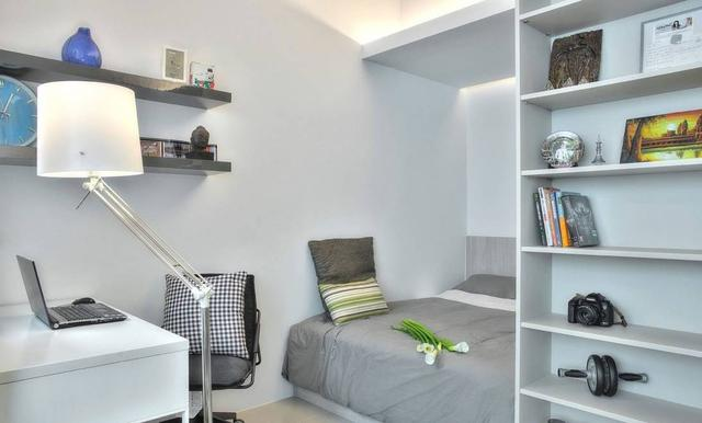 35張書房設計,點亮你房間的美