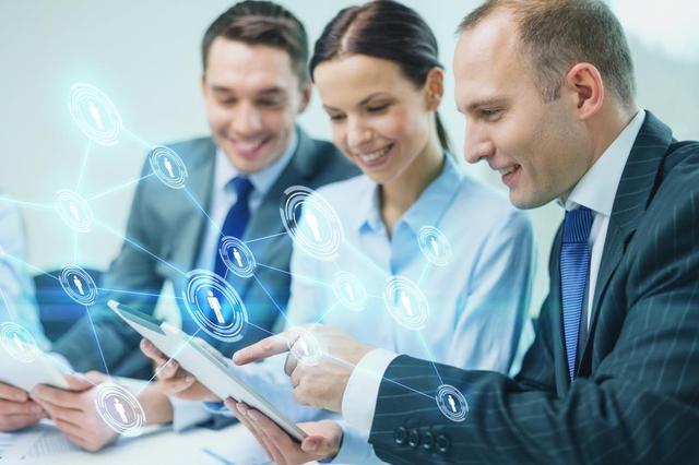 職場中,什麼樣的同事值得深交?