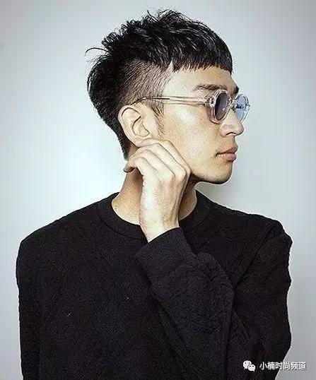 春夏髮型:亞洲型男限定! 2017流行髮型4大經典款!