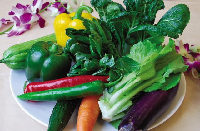 健康飲食新理念,營養餐製作的四大原則