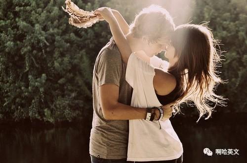 戀愛中女人必讀的10句英文名言