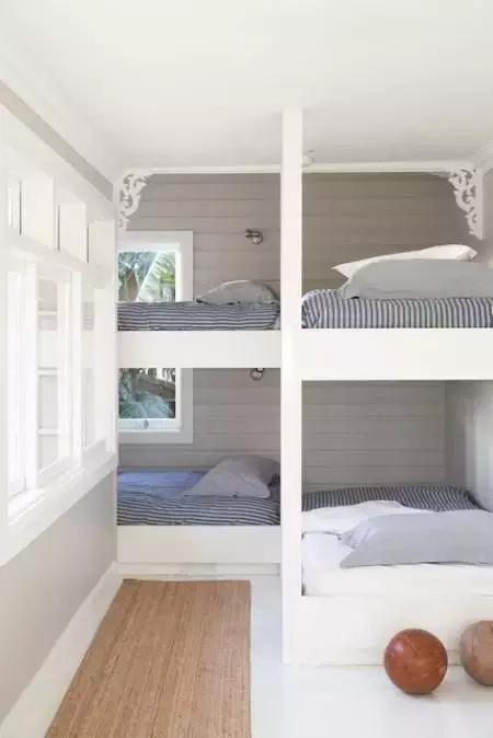 外國人的兒童床,太有想像力,怪不得孩子那麼聰明