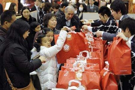 日本窮人14大節省的竅門