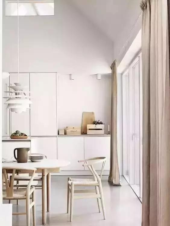 記住:窗簾這樣搭配,整個房間就美了!