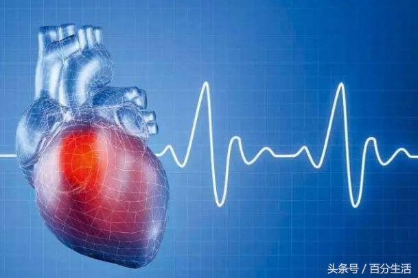 心跳越慢,人越長壽! 5個方法,改善你的心率狀況!