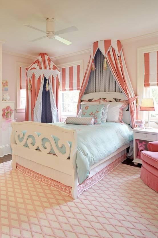 兒童房不會設計,沒事兒,32種裝修方案給你直接模仿吧