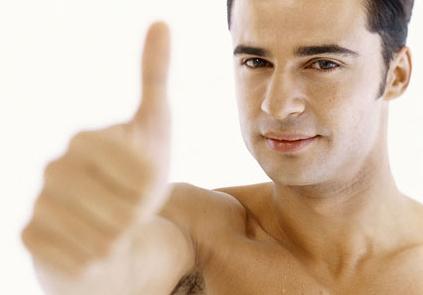 男性有這幾個特徵,說明生育能力非常棒! 看看你有嗎?