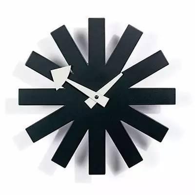 沒有數字的時鐘,你會掛在家裡嗎?