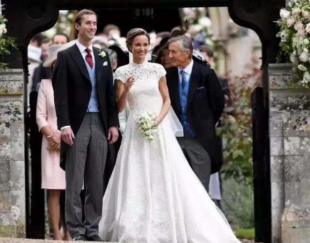 億萬富豪為她10年備胎,原來凱特王妃妹妹才是真正的心機女王