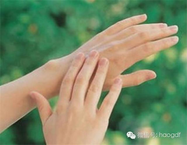 手指疼痛,預示全身病變? !