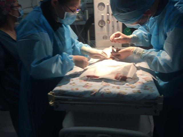 寶寶出生體重越重越好? 出生時這個重量才是最聰明