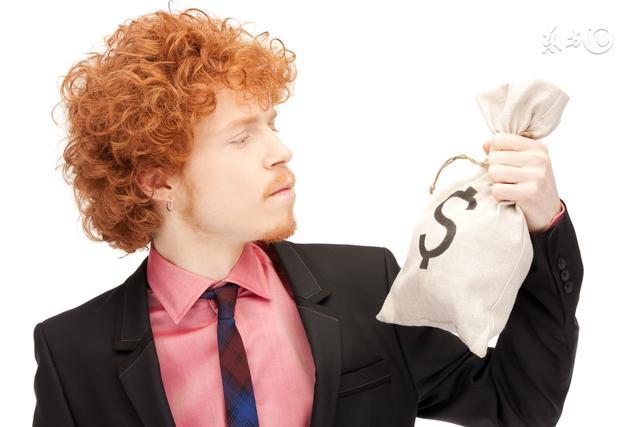 不傻不笨,就是賺不到錢,這就是最合理的解釋