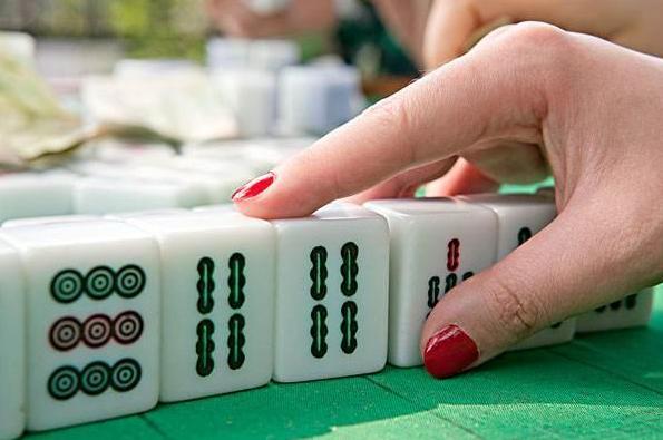 記住5個麻將技巧讓你想不贏都難!