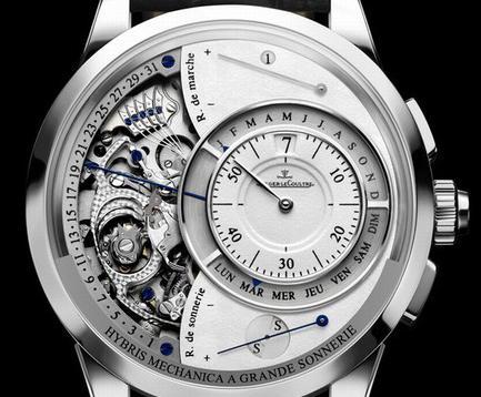 談一談,看一看,世界上最貴的10只名手錶