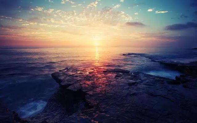 人生是一場靈魂的修行