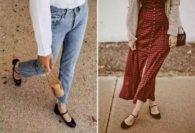 瑪麗珍鞋,帶你走進時髦姑娘的複古夢