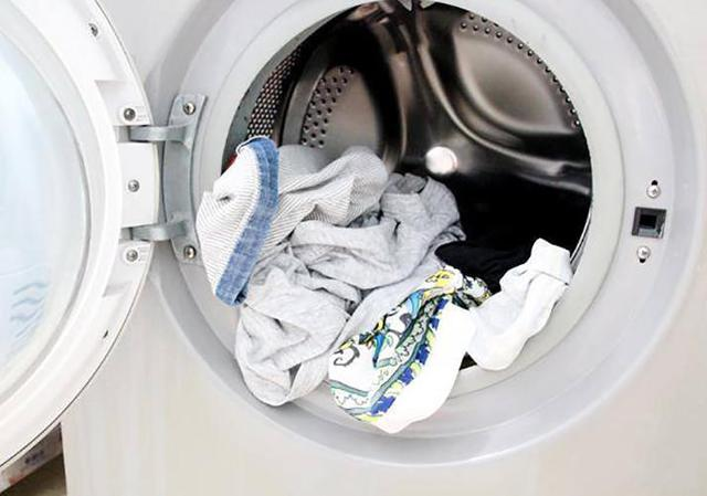 衣服越洗越舊? 只因你沒有註意這些問題
