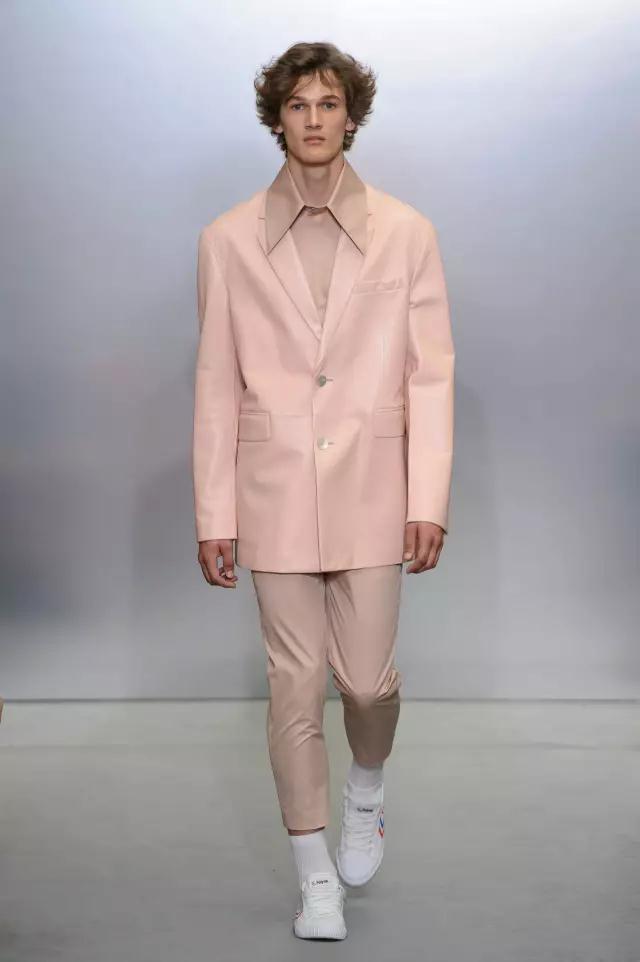 我喜歡的顏色你都有! |2018春夏男裝色彩趨勢
