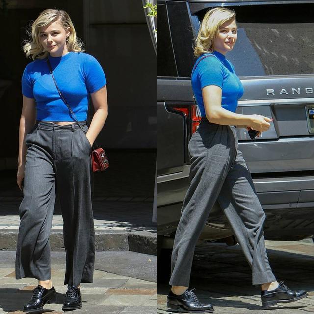 超殺女胖成這樣,衣品全無,形像被毀
