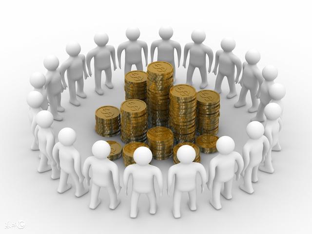 人賺錢先靠智力,智力能賺錢了! 投錢就能賺錢!