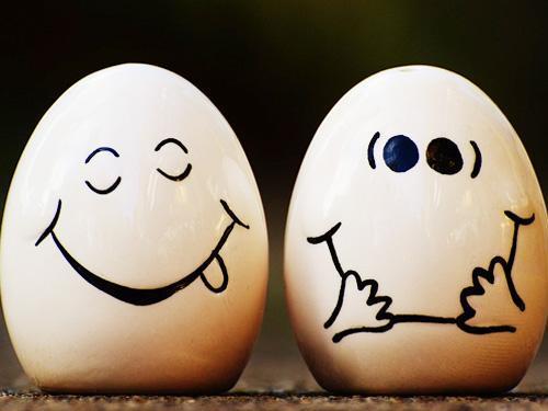 """為什麼有些男人只有一個""""蛋蛋""""? 這是病嗎?"""