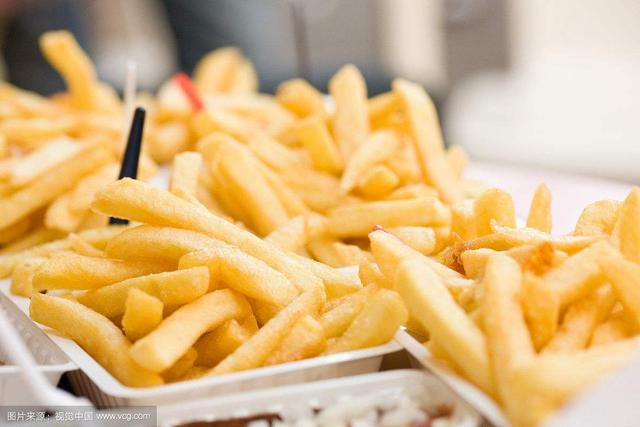 """這7種""""傷心""""食物你可能每天都在吃"""