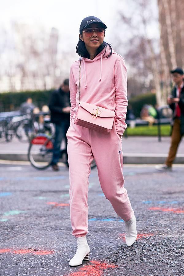 2018年流行什麼顏色? 少女心爆棚的粉色系拯救沉悶冬天