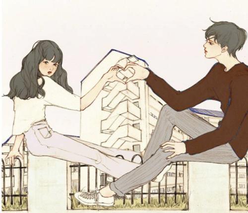 當男生有這5種表現時,說明他很在乎你,女生要珍惜