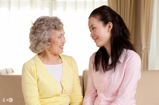 媳婦與婆家相處的12條忠告