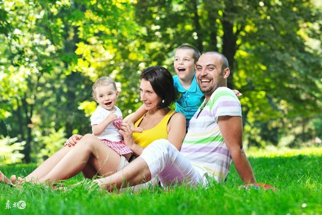 家的定義? 一家人,什麼最重要? (找到了答案)