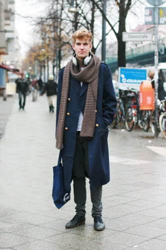一定要記住! 男生穿搭4要素,原來它才是Fashion Boy的耍酷法寶!