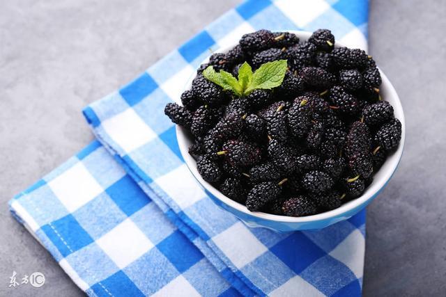 這8種食物富含花青素,讓你吃出好氣色!