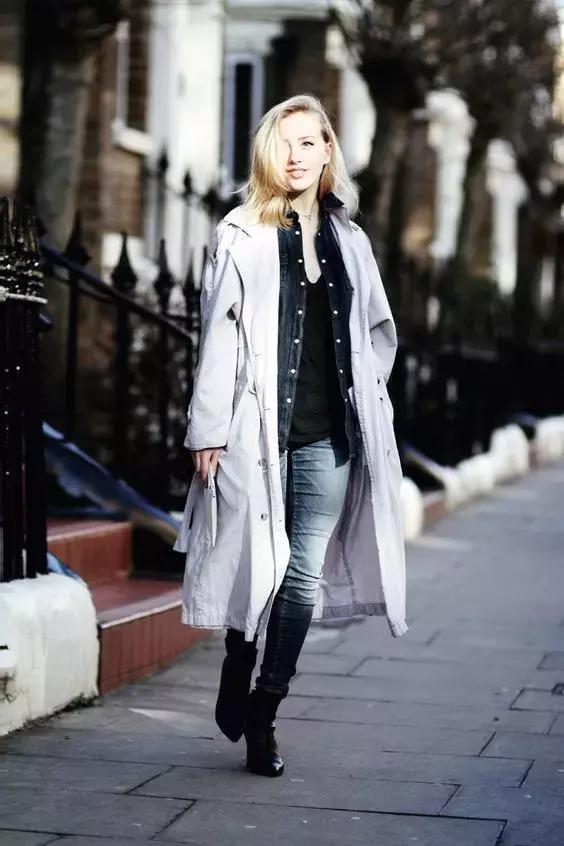 【小個子穿搭】152cm時尚博主Sarah Mikaela教你如何穿出170cm