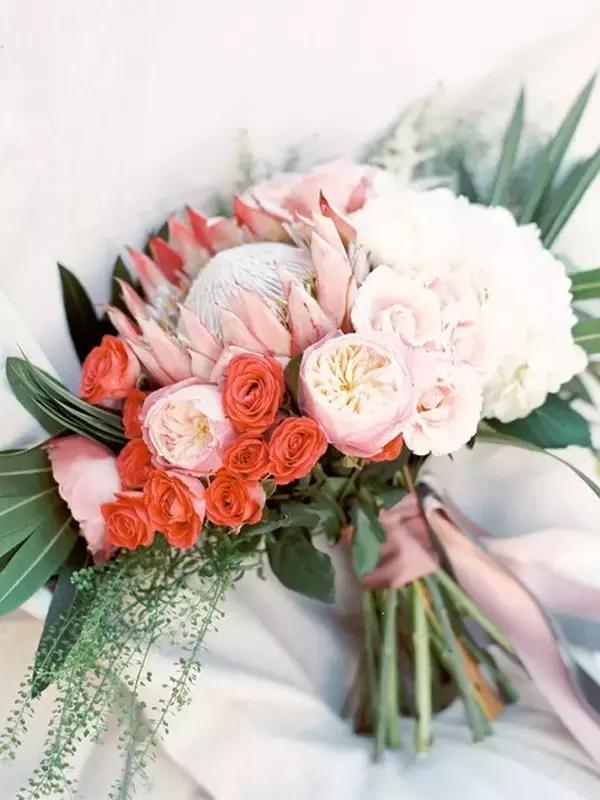 30種常用花材的花名與俗稱(下)