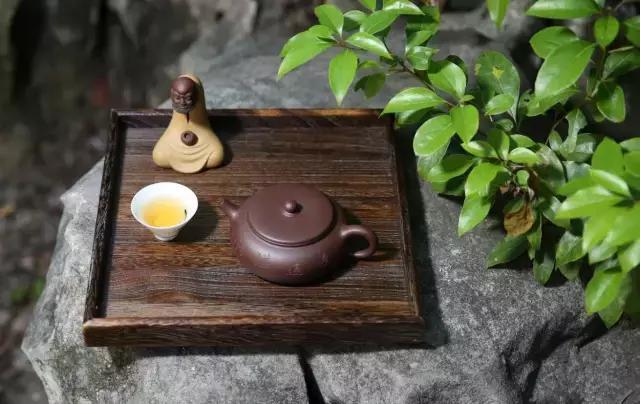 有一種幸福,簡素如茶