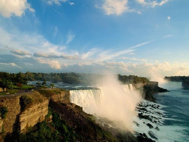 全球最美的15大瀑佈景點,中國占了兩個,最愛最後一個!