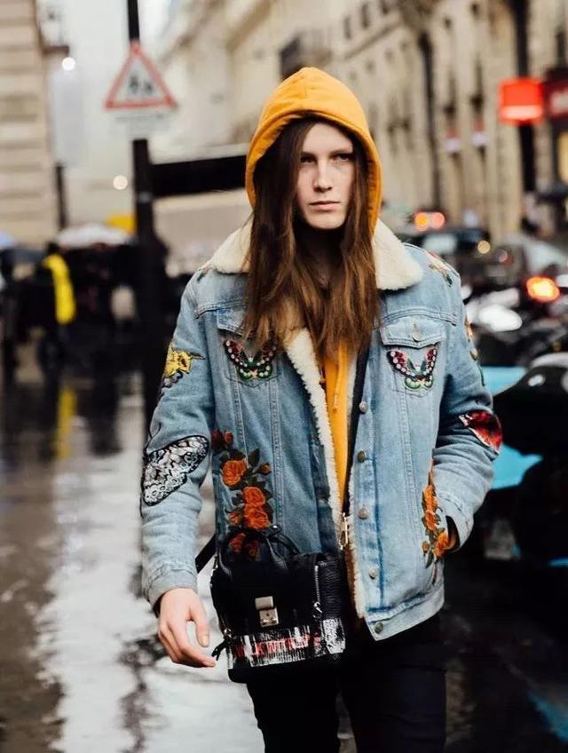 羽絨服、大衣裡面穿什麼? 冬天有這5件內搭就夠了