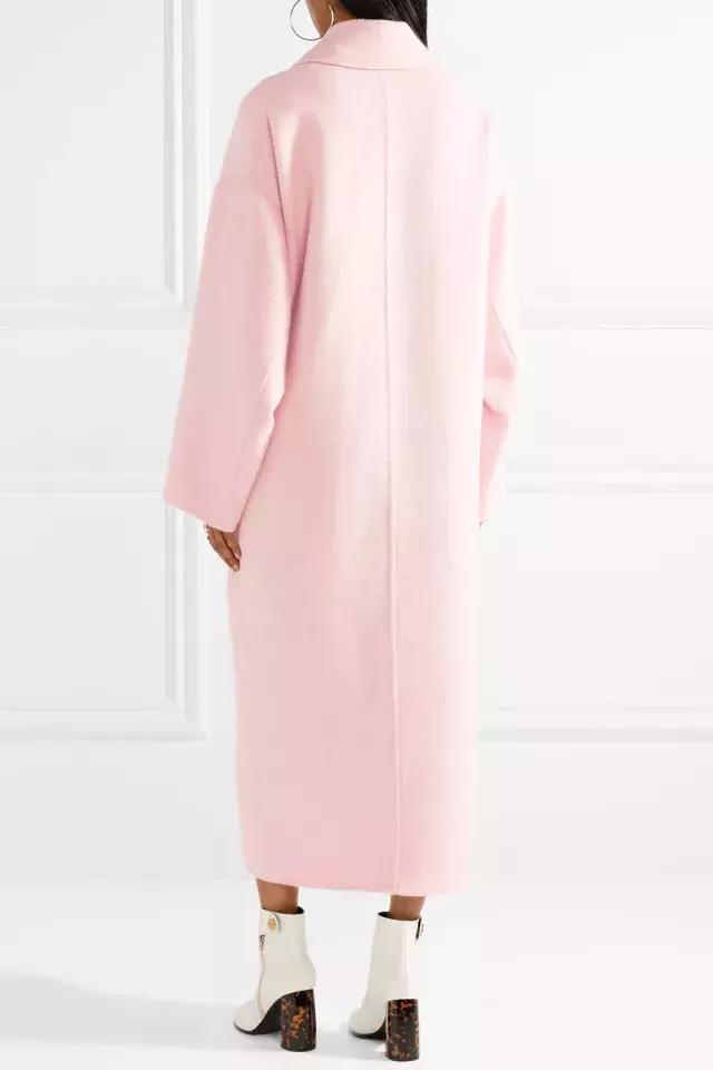 如何正確購買一件你明年還想穿的大衣?
