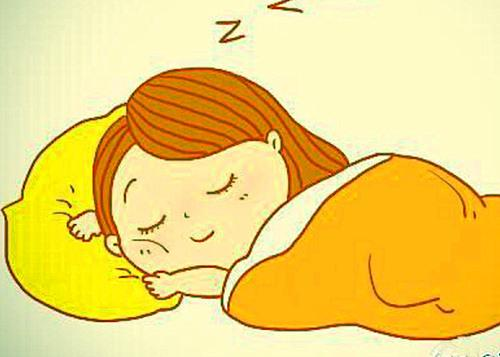 睡前把這個三個部位摸一摸,讓你每晚都有深度睡眠,一覺睡到天亮
